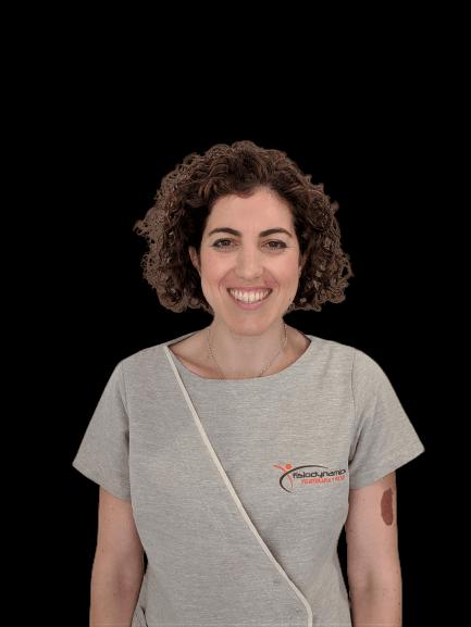 Fisiodynamics - María José